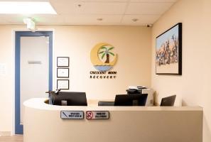 Partial Hospitalization Program California - Crescent Moon Recovery LLC